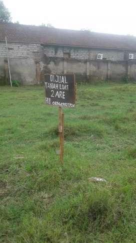 Tanah murah 300mtr dr jl besar