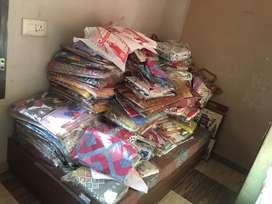 bedsheet sale to wholesaler shopkeeper