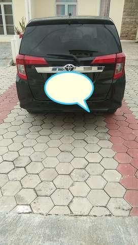 Toyota Calya 2018 Bensin