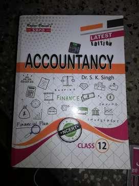 Dr. Sk singh Accountancy book