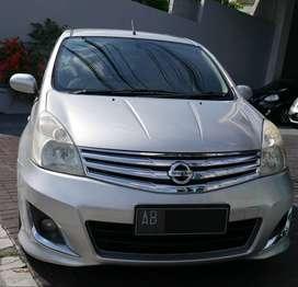 Nissan Grand Livina Xv 1.5 2013,KM 88 RB bs kredit