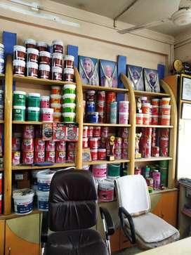 Nerolac paint wholesale in Siliguri