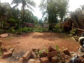 Plot for sale in Mary hill