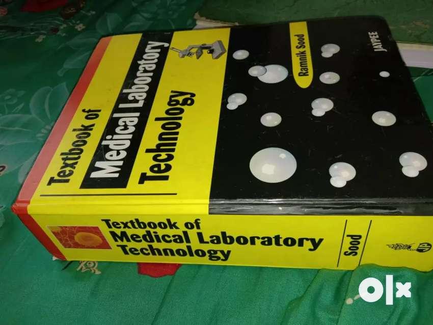 Medical pathology book (Ramnik sood) 0