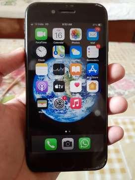 Iphone 7 32gb battery health 93% original no problem