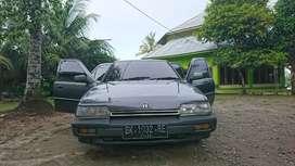 Honda accord prestige TT/BT MOBIL CARRY ATAU ESPASS
