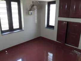 2 BHK Ground Floor, Car Parking House for Rent at Kaithamukku