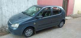 Tata Indica V2 2008 Petrol 91000 Km Driven