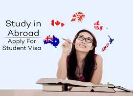 Partnership in Immigration & Ielts center please contact