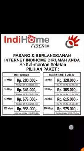 Pasang Wifi INDIHOME Promo 2020