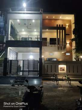 1BHK new well furnished house
