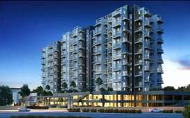 Per SFT 3600 only including all amenities loan option also available