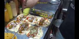 Require Cook for My (Eggroll,Chowmin)Fastfood Shop