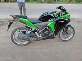 Cbr 250r good condition