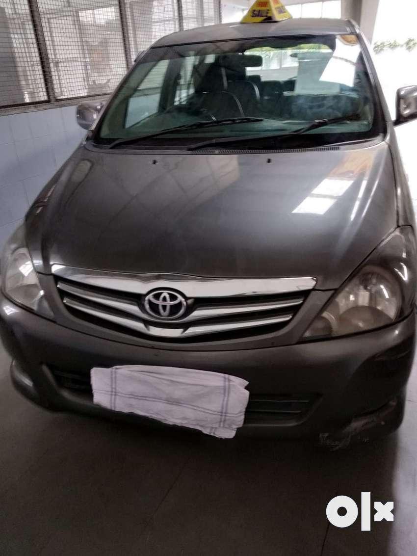 Toyota Innova, 2012, Diesel 0