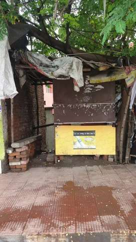 1200sqft Commercial Plot For Rent in Main Raibareilly Road,Telibagh