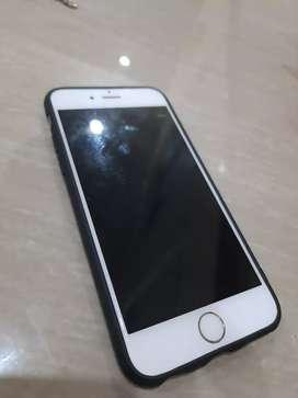 IPHONE 6S 64Gb Apa adanya, Kotak, Headset, Carger