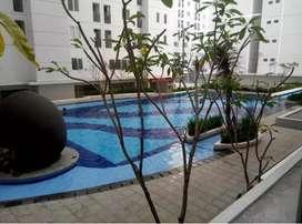 [Hot Listing Jual] 2br UF fresh Bassura City atas mall lantai rendah