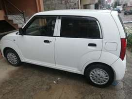 Japnies alto white colour good condition full option for sale