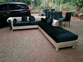 Sofa shbby. 200x65x80