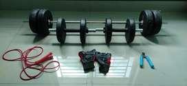 Brand new gym kit