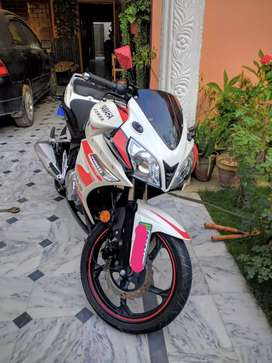 Super power leo 200cc