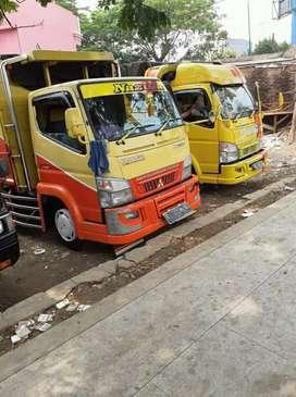 Sewa truk & jasa pindahan dalam kota dan keluar kota Area kerawang