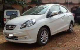 Commercial car required for government duty