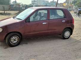 Alto 2006 model best in condition full bima