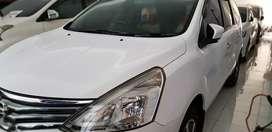 Nissan Grd Livina 2016 Akhir Manual
