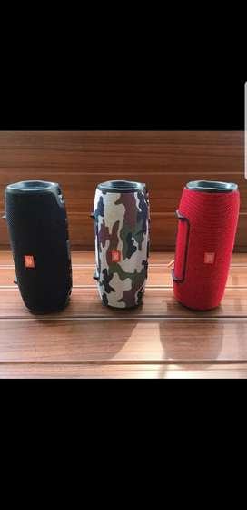 Bluetooth speakers back in stock