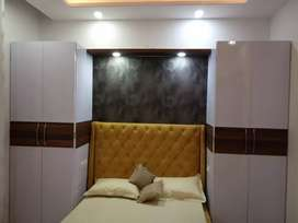 2bhk fully furnished flat in 24.70 with Multiple Offer In Mohali,127