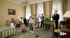 Wanted House Keeping Staff