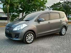 Suzuki Ertiga GL matic 2013