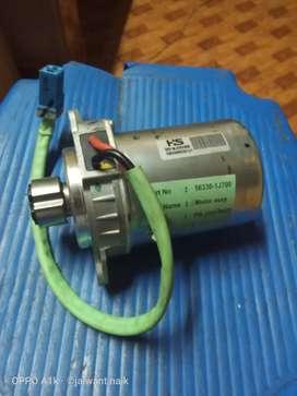 Stearing motor