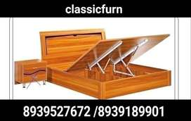 brand new good quality imported cot