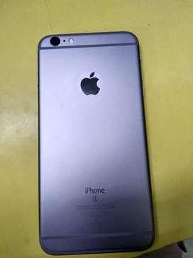I phone 6s plus 32gb