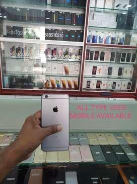 1 year old apple 6s plus 16gb. Price fix fix fix.