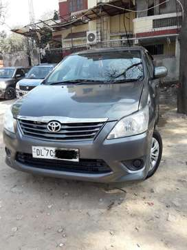 Toyota innova g4 in mint condition for sale