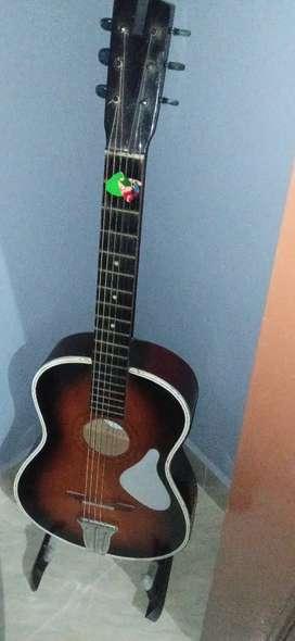 Garman guitar for sale