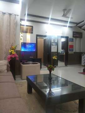 4 bedrooms furnish house on rent in bahria ph 4