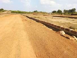 Plot for sale near GITA eng colg, Infosys-2, Madanpur, Bhubaneswar