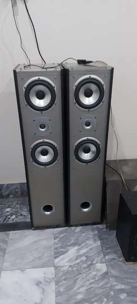 High quality tower speakers Ar-8188