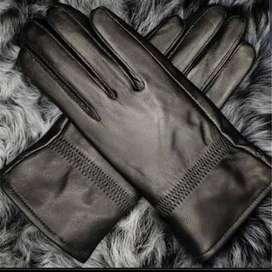 Sarung Tangan Kulit Asli Sarung Tangan Anak 01