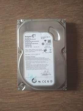 250 GB hard drive seatage in working install win 8