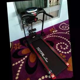 Ready treadmill elektrik TL-629 T862 yogyakarta