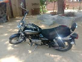 Bajaj Avenger urgent Sale required in Good Condition