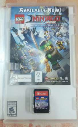 """Nintendo Switch Games - """"Lego Super Heroes 2"""" for sale"""