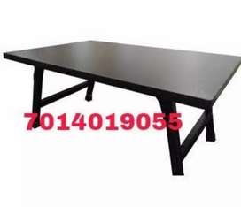 """Newww folding study bed table (size- 15""""×24)"""