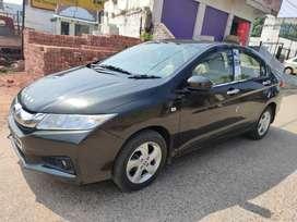 Honda City SV Manual Diesel, 2014, Diesel